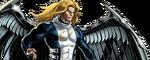 Angel Dialogue 1