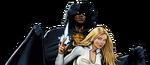 Cloak and Dagger Dialogue 1