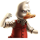 Howard the Duck Icon Large 1