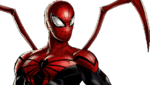 Superior Spider-Man Dialogue 1