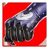 Channeling Glove/Effect