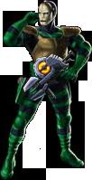 Hellfire Elite/Tactician