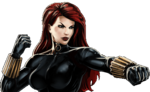 Black Widow Dialogue 1