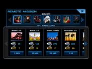 MAA iOS - Remote Mission
