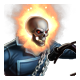 Ghost Rider Icon Large 1