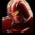 Crimson Dynamo Icon