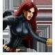 Black Widow Icon Large 1