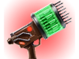 Radiation Injector