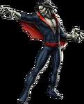 Morbius-Boss