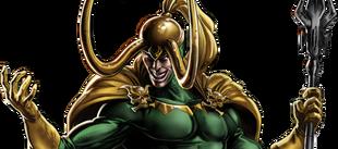 Loki (Boss)