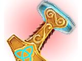 Rune of Resolve/Effect