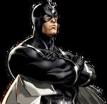 Black Bolt Dialogue 1