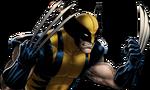 Wolverine Dialogue 1