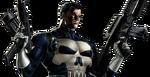 Punisher Dialogue 1