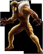 Sabretooth/Boss