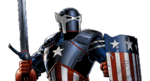 Knight America Dialogue 1