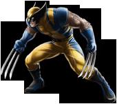 Wolverine/Boss
