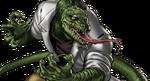 Lizard Dialogue 1