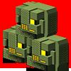 Reptilian Lockbox
