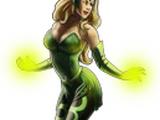 Enchantress/Hero