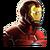 Iron Man Icon 1
