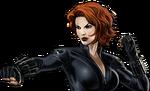 Black Widow-B Dialogue