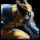 Wolverine Icon Large 1