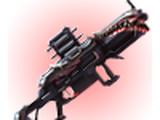 Hunter Set/Stake Thrower