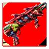 Aranea Set/Venom Launcher