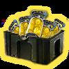 5-10 Unstable Iso-8 Yellow
