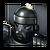 Black Vortex Icon