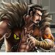 Kraven the Hunter Icon Large 1