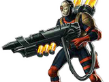 Hellfire Elite/Blaster
