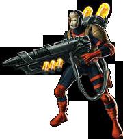 Hellfire Elite