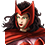 Scarlet Witch Icon