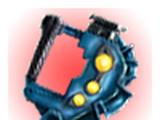 Aranea Set/Gear Set