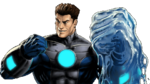 Hydro-Man Dialogue