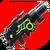 Baltag's Blaster