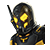 Yellowjacket Icon