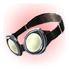 Arachnid Set/Vigilante Mask