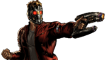 Star-Lord Dialogue 1