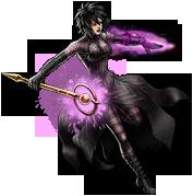 Nico Minoru/Hero