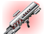 Focal Plasma Cannon