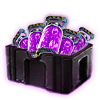 5-10 Unstable Iso-8 Purple