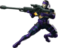 Hellfire Elite/Infiltrator