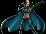 Moondragon/Hero