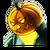 Jack O'Lantern Icon