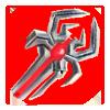 Arachnid Set/Superior Combat Sensor