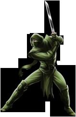 Hand Warrior