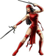 Elektra/Boss